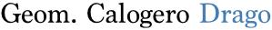 Geometra Calogero Drago